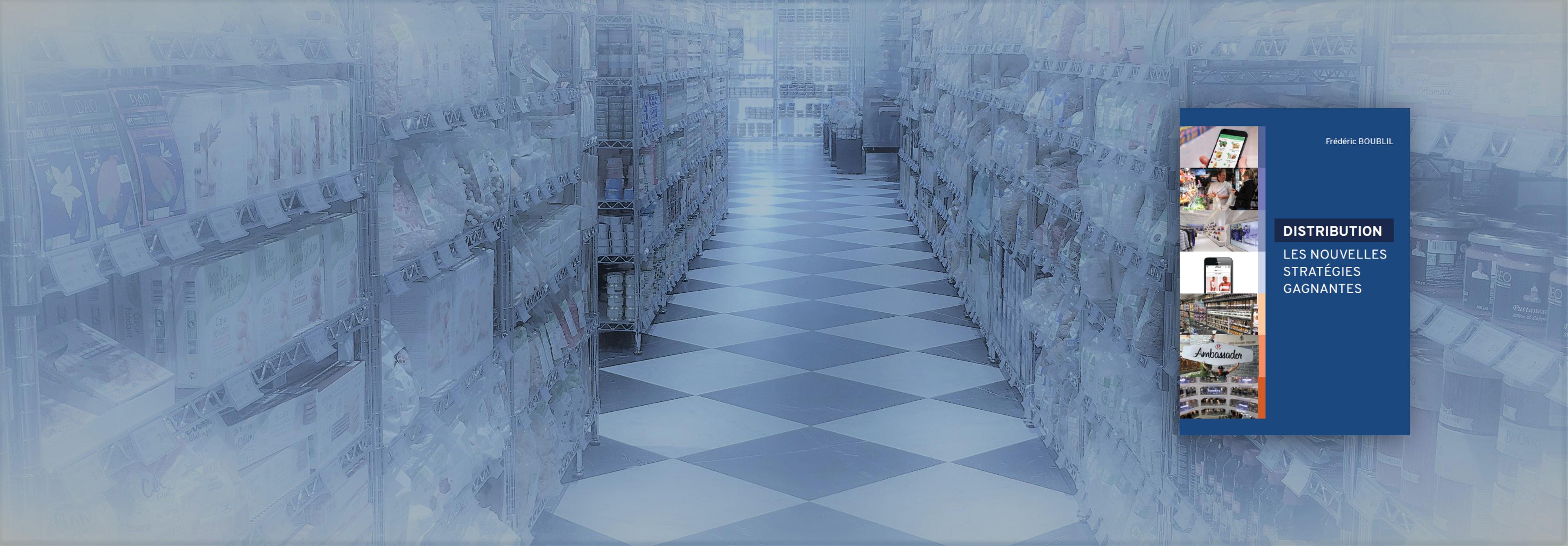 L'ouvrage de référence du Retail Post-Covid bientôt disponible !